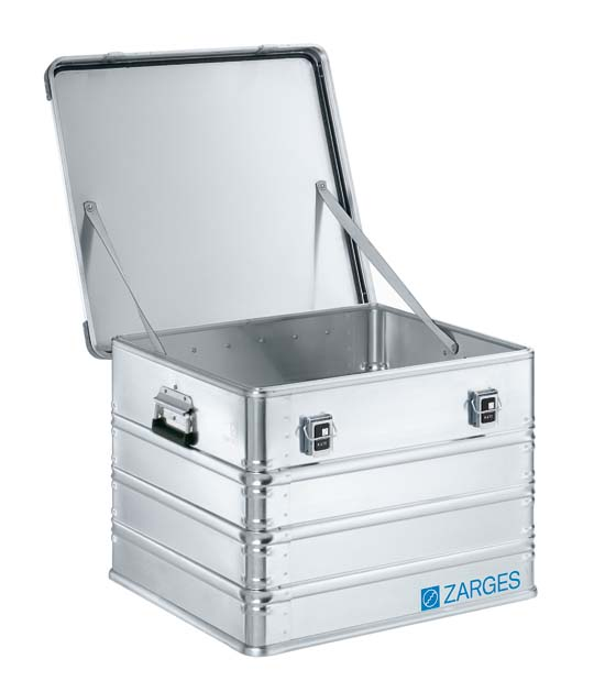 K470 Aluminum ATA Shipping & Storage Case
