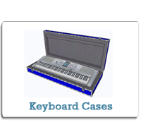 Anvil Keyboard Cases from Cases2Go