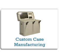 Custom Case Manufacturing from Cases2Go