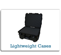 Lightweight Cases from Cases2Go