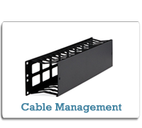 Cable Management from Cases2Go