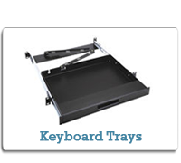 Keyboard Trays from Cases2Go