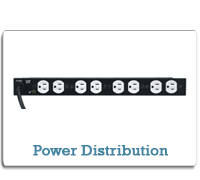 Power Distribution from Cases2Go
