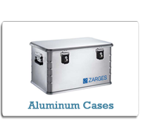 Aluminum Cases from Cases2Go