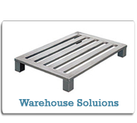 Warehouse Solutions from Cases2Go