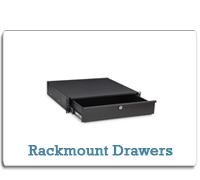 Kendall Howard Rackmount Drawers from Cases2Go