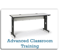 Kendall Howard Advanced Classroom Training from Cases2Go
