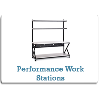 Kendall Howard Performance Work Stations from Cases2Go
