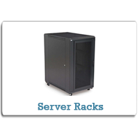 Kendall Howard Server Racks from Cases2Go