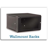 Kendall Howard Wallmount Racks from Cases2Go