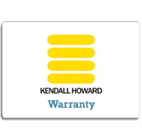 Kendall Howard Warranty from Cases2Go