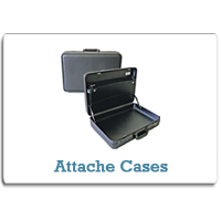 Platt Cases Attache Cases from Cases2Go