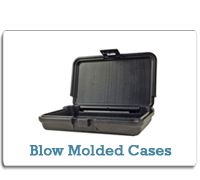 Platt Cases Blow Molded Cases from Cases2Go