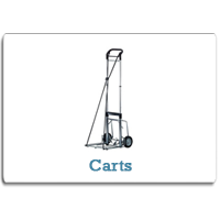 Platt Cases Carts from Cases2Go