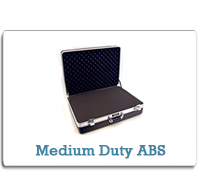 Platt Cases Medium Duty ABS from Cases2Go