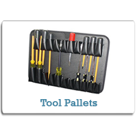 Platt Cases Tool Pallets from Cases2Go