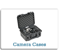 SKB Camera Cases from Cases2Go