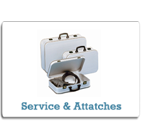 ZARGES Aluminum Cases Service Cases and Attatches from Cases2Go