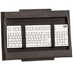 Zarges Keyboard Bracket from Cases2Go