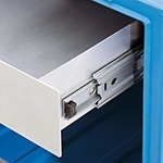 Zarges Pull-out Drawer from Cases2Go