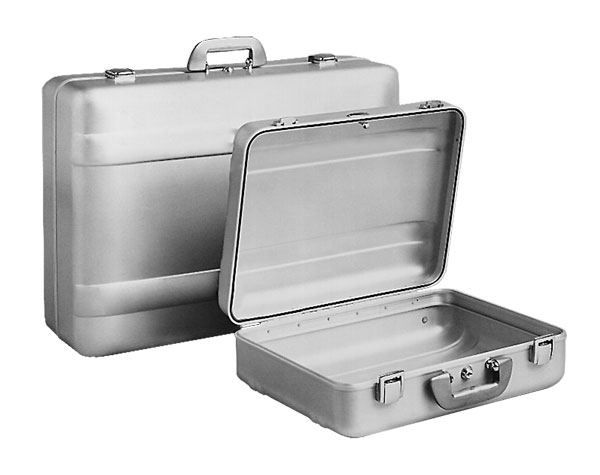 ZERO 700X Series Aluminum Carry Cases | Weatherproof and EMI Shielded Cases