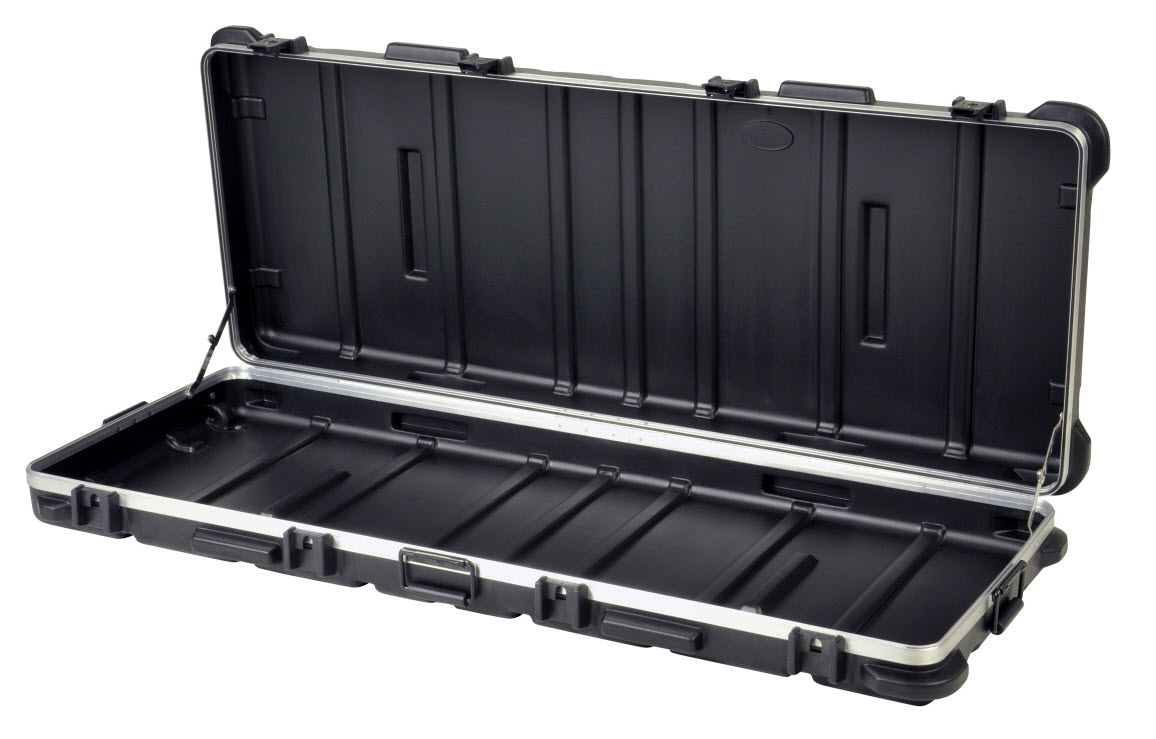 SKB Cases | Low Profile ATA Shipping Cases