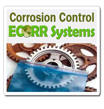 Cortec Corrosion Control Products ECORR Systems