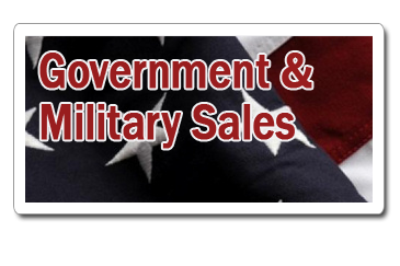 Military and Government Sales Deployable Shipping Cases