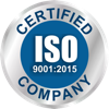 Cases2Go is an ISO 9001:2015 Certified company