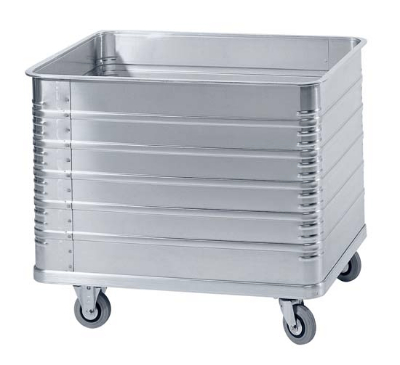 ZARGES Aluminum Cart from Cases2Go