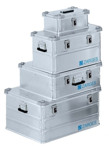 ​K470 Series Cases | Aluminum ATA Shipping & Storage Cases