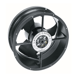 "Middle Atlantic 10"" Fan 825 CFM from Cases2Go"
