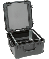 3i-2222-1210U | SKB 10U iSeries Fly Rack - 10 in skb, cases, fly rack, injection plastic, cases2go