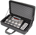 1SKB-SC2111 SKB Foot Controller Soft Case - ISO Open 2 from Cases2Go
