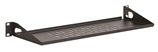 "LDRS1U6 1U 6"" Light Duty Rack Shelf - ISO2 From Cases2Go"