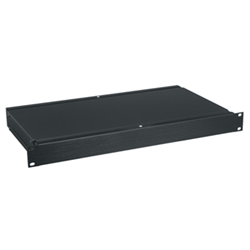 Middle Atlantic 1U Rackmounting Chassis from Cases2Go
