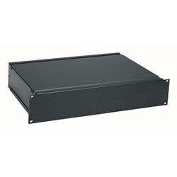 Middle Atlantic CH2 rackmount chassis from Cases2Go