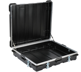 3SKB-3429W | SKB ATA Maximum Protection Case skb cases, shipping cases, rackmount cases, plastic cases, military cases, music cases, injection molded plastic cases, shock isolated racks, rack case, shockmount racks, ATA 300,