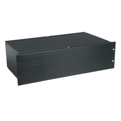 Middle Atlantic 3U Rackmounting Chassis from Cases2o