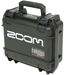 3i-0907-4-H6 | SKB iSeries Case for Zoom H6 Recorder - RIS-3i-0907-4-H6