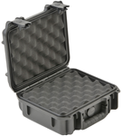 3i-0907-4B-L | SKB iSeries Waterproof Utility Case skb cases, shipping cases, iseries cases, waterproof cases, utility cases, 3i-0907-4B-L