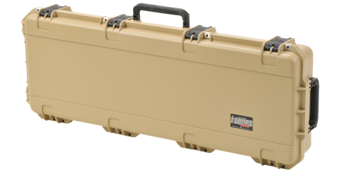 SKB 3i-4215-5T-L waterproof utility case from Cases2Go -side view