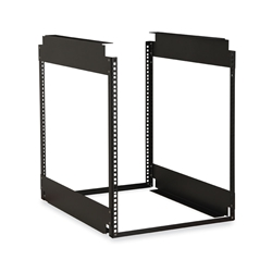 LAN Station Racking System server racks, server rack accessories, kendall howard, hanging server rack, server rack, Performance Racking System, 5200-3-600-13