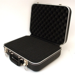Light Duty Plastic Carrying Case 1416