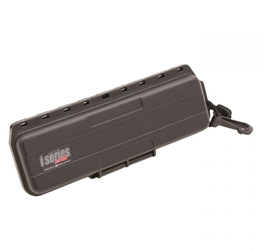 SKB Cases - iSeries MIL-STD Waterproof Case 3i-0702-1B-E