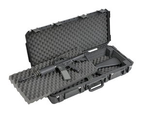 SKB Cases - MIL-STD Waterproof Bow Case - M4 Rifle Case 3i-3614-DR