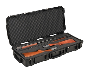SKB Cases - MIL-STD Waterproof Double Shotgun Case 3i-3614-CBD