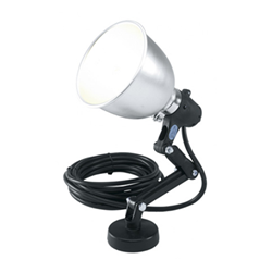 Middle Atlantic Magnetic Work Light ISO from Cases2Go