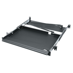 Middle Atlantic  Pull-Out Tray for Computer Keyboard from Cases2Go