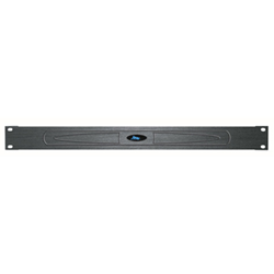 Middle Atlantic Rackmount LED Light - Anodized Black Brushed from Cases2Go